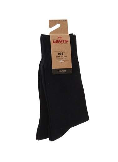 Levi's® Çorap Siyah